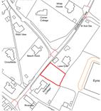 Land South Of Lane End Sparepenny Lane Eynsford KENT DA4 0JJ