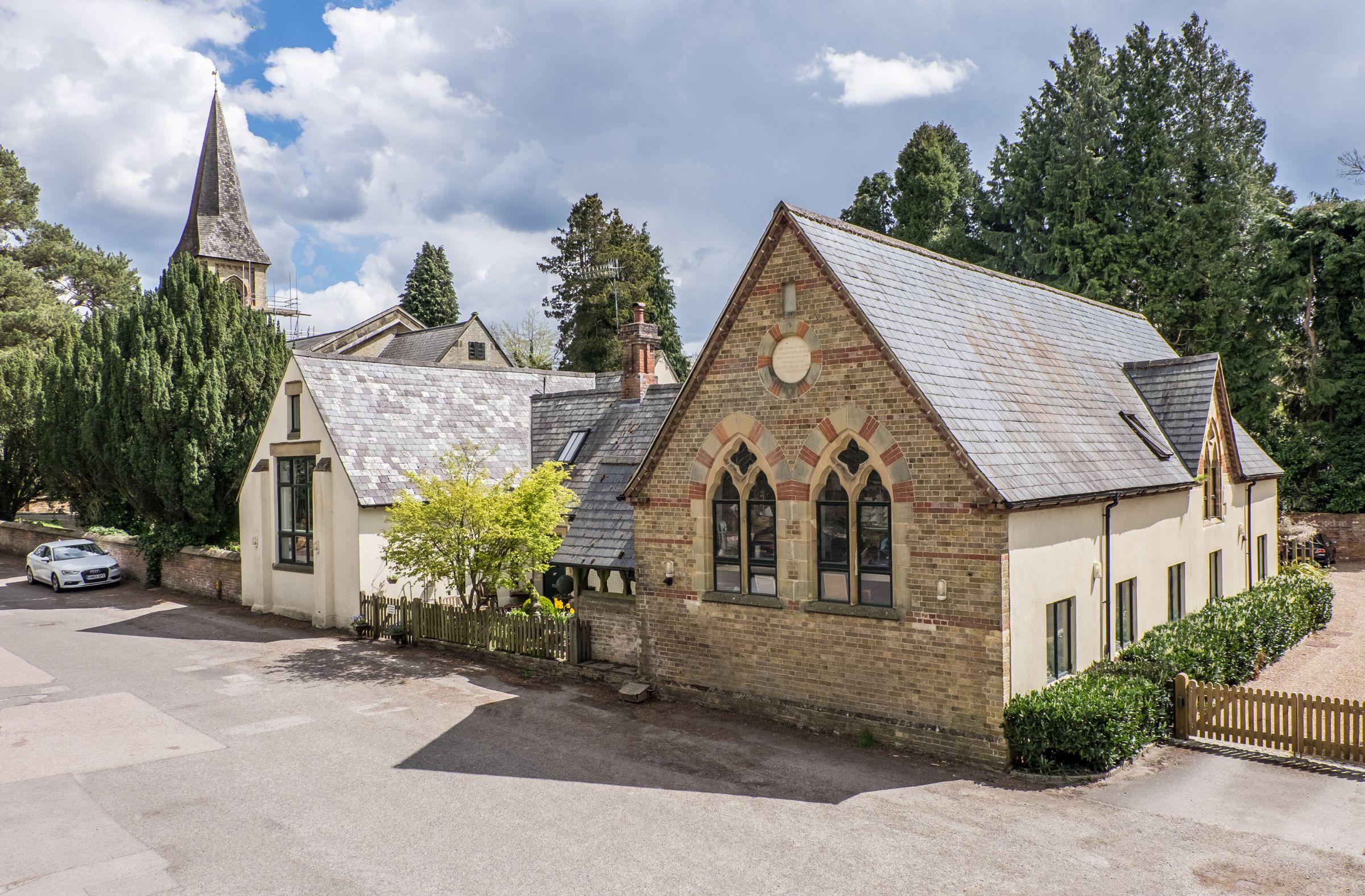 The Old School, Church Road, Southborough, Tunbridge Wells