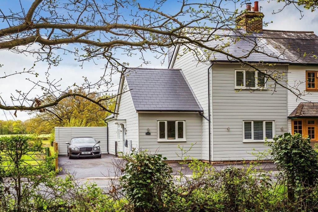 Carpenters Cottage, Main Road, Edenbridge