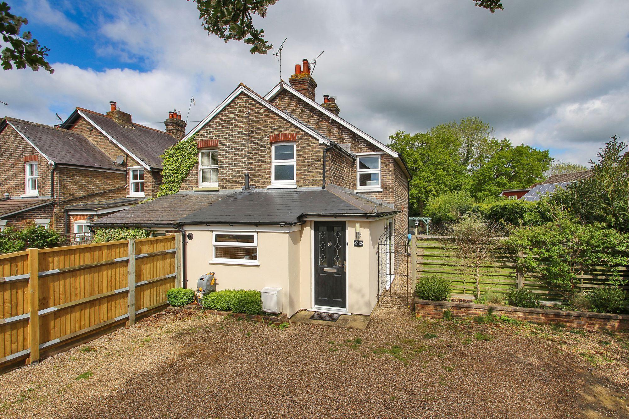 Elm Cottages, Hilders Lane, Edenbridge