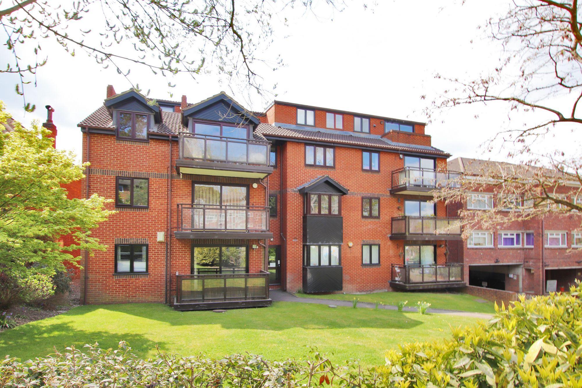 Flat , Nightingale Court,  The Avenue, Beckenham