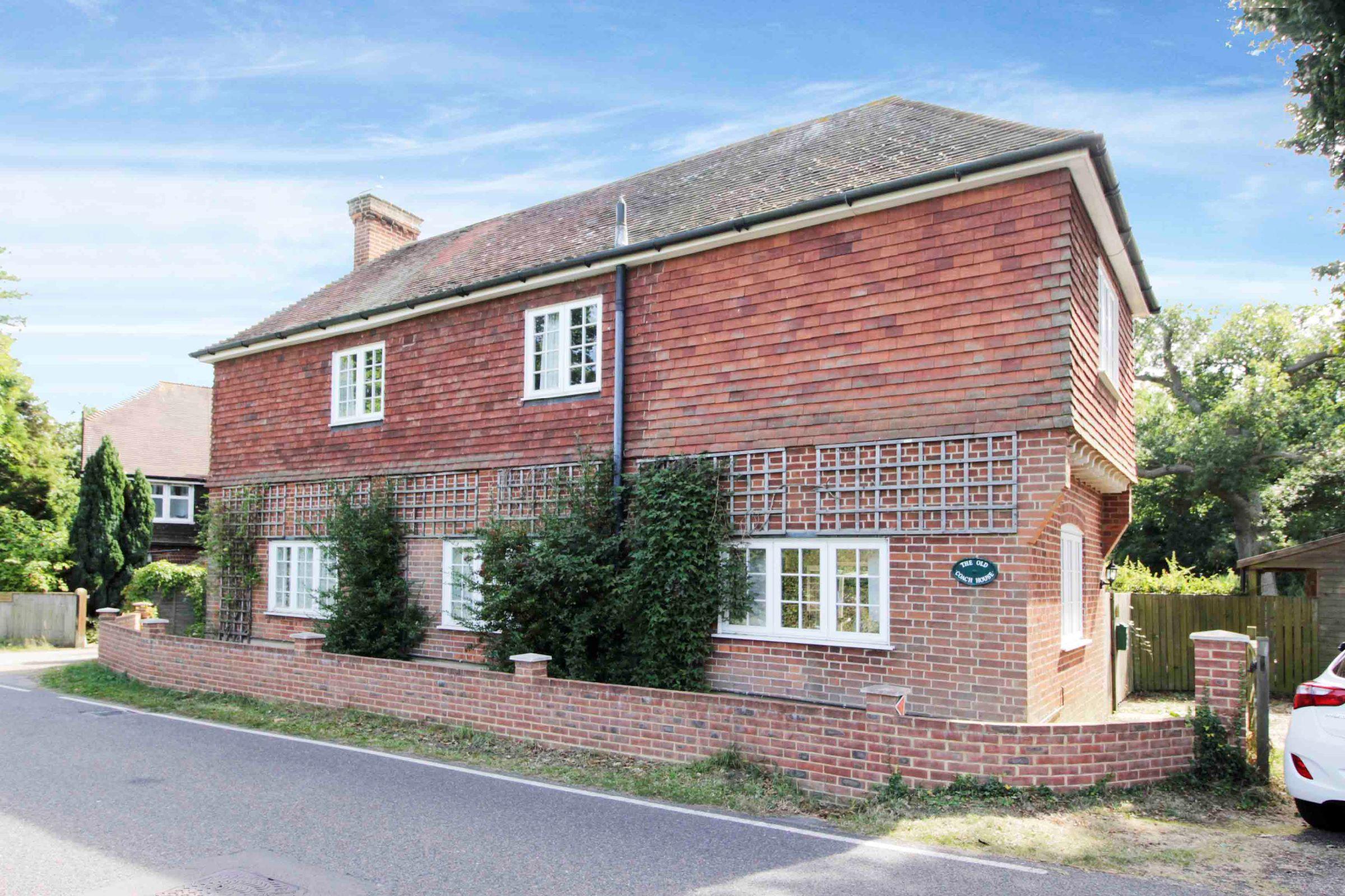 The Old Coach House, Hilders Lane, Edenbridge
