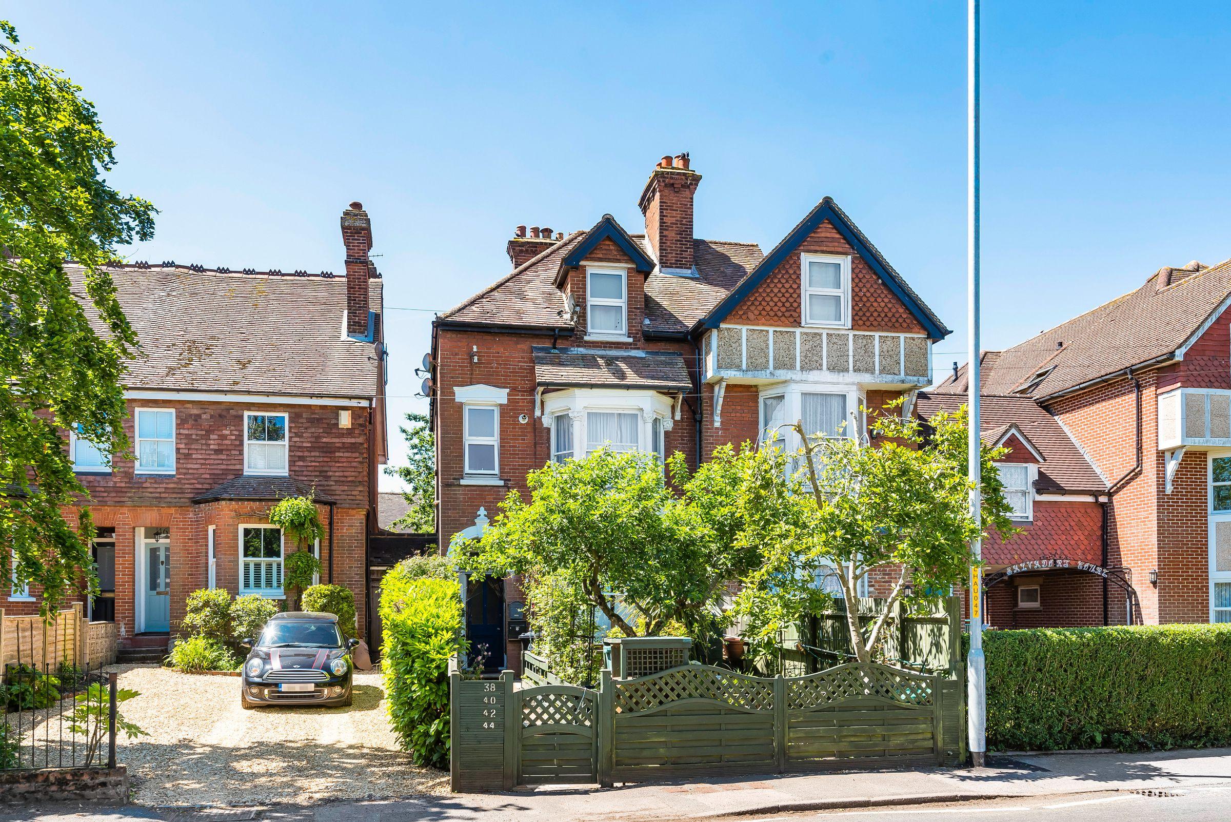 Hastings Road, Pembury, Tunbridge Wells