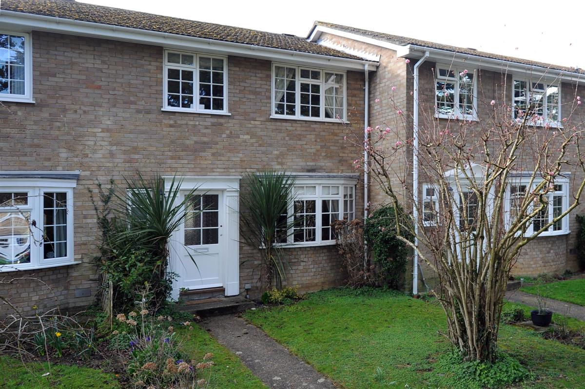 Clement Court, Maidstone