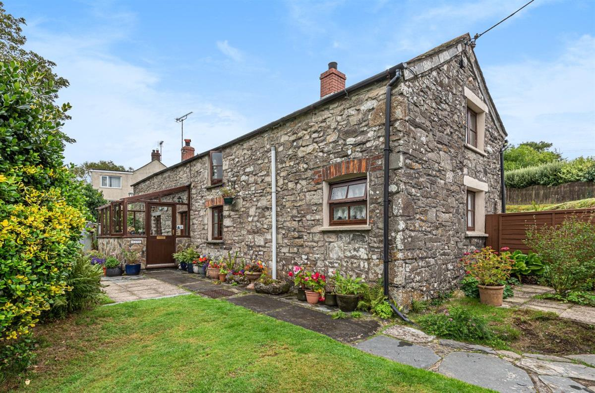 The Retreat, Helstone, Camelford