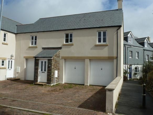 Farriers Green, Camelford