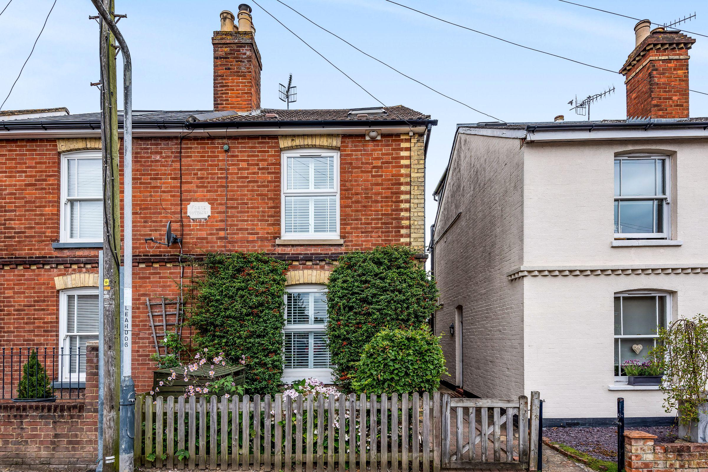 Edward Street, Southborough, Tunbridge Wells