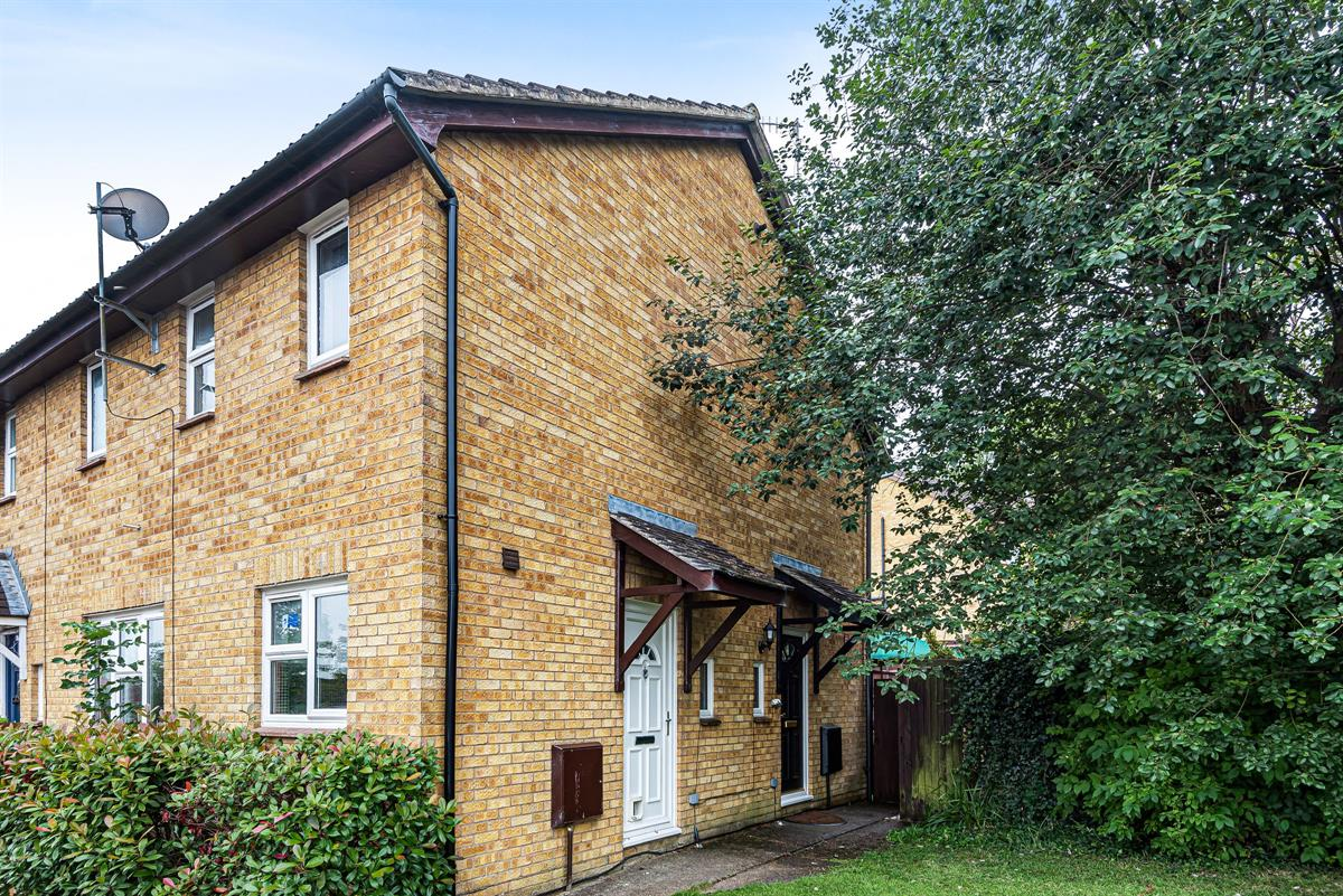 Hazelwood Close, Tunbridge Wells