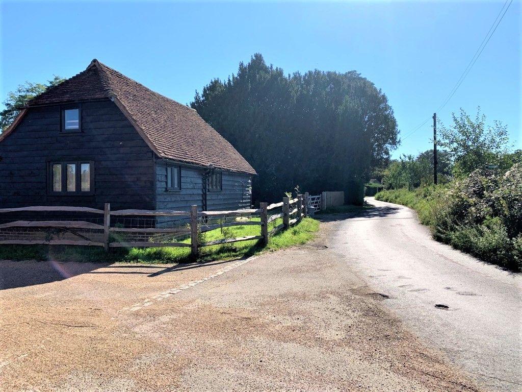 Lydens Lane, Hever, Edenbridge