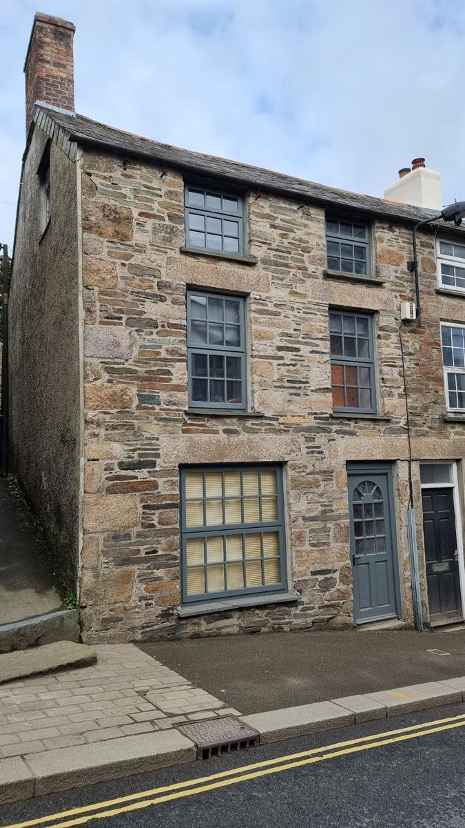 Fore Street, Camelford