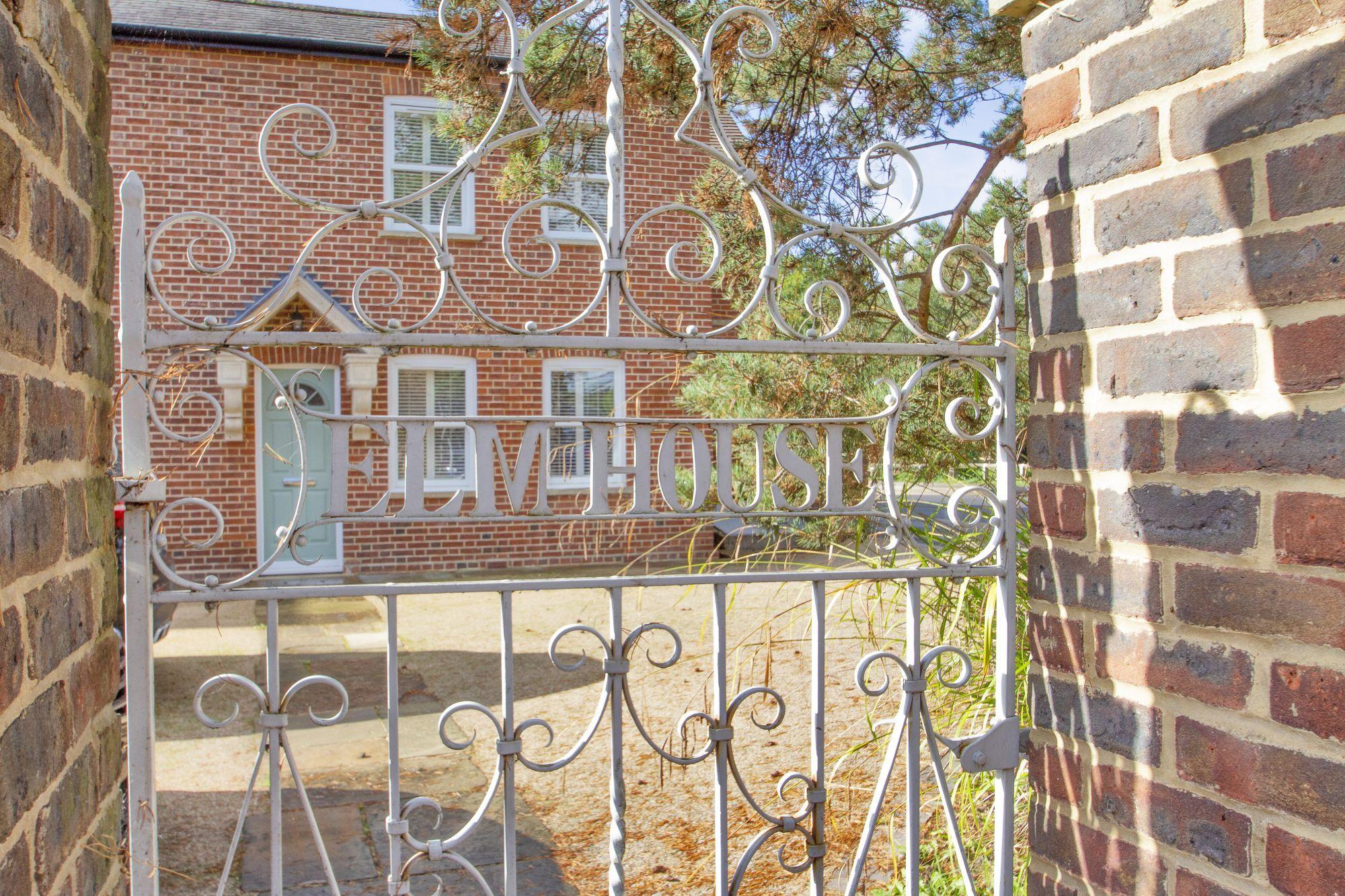 Elm House, Four Elms Road, Four Elms, Edenbridge