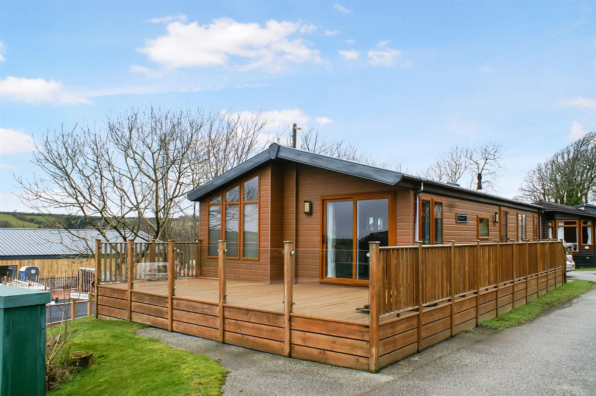 Lodge 74, Juliots Well, Holiday Park