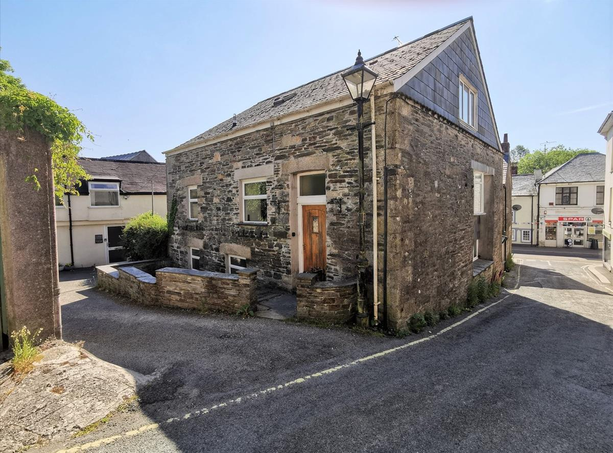 The Mill, Mill Lane, Camelford