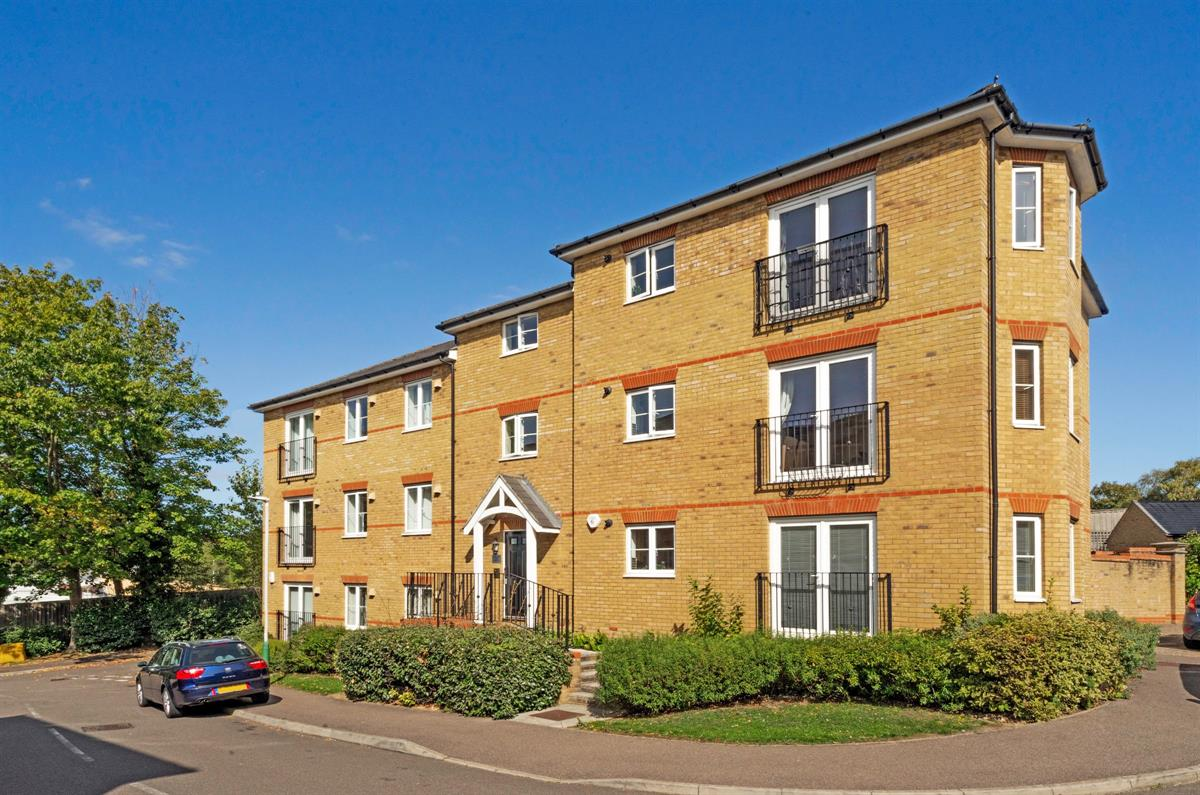 Apartment , Brockenhurst Court,  Underwood Rise, Tunbridge Wells