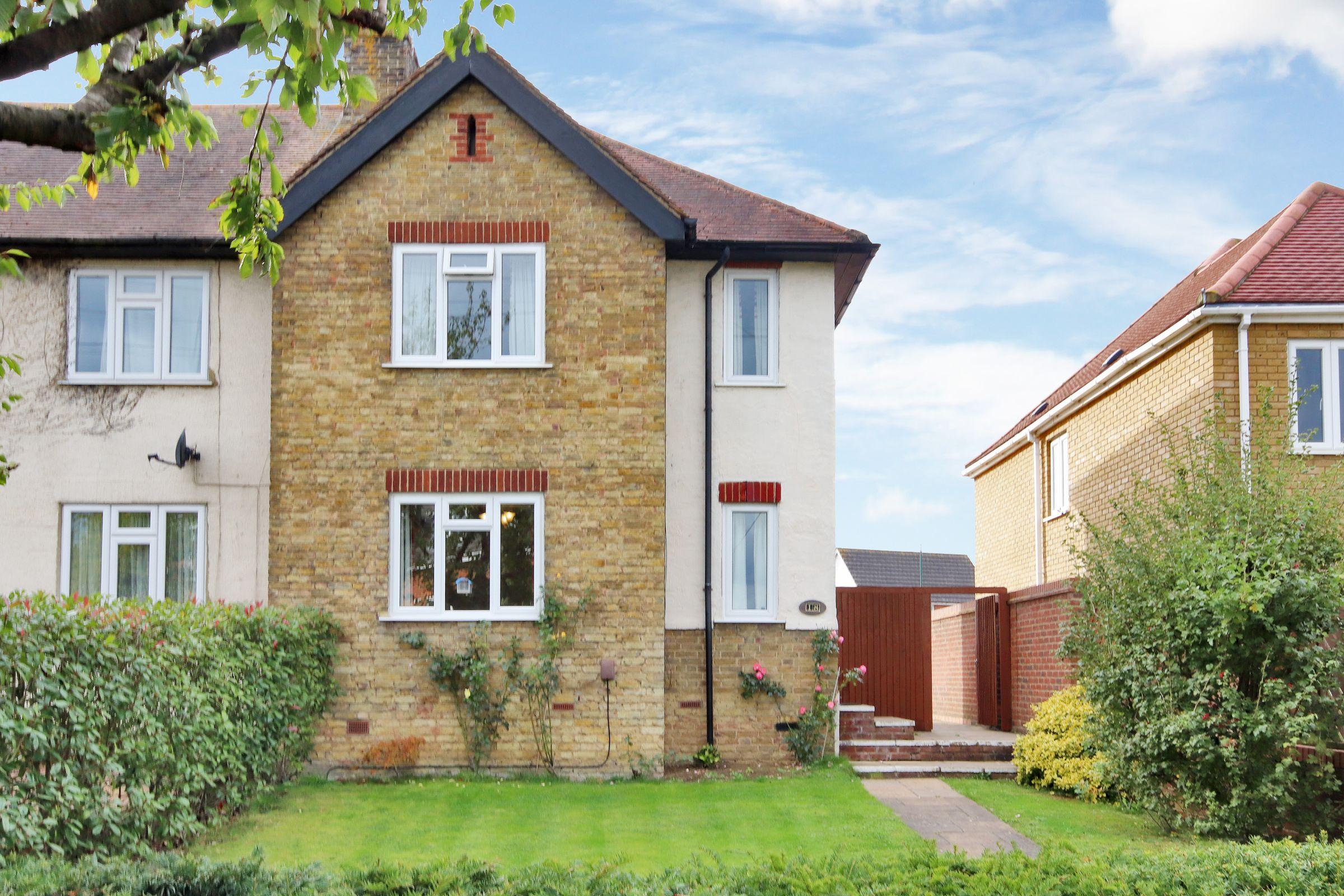New House Terrace, Station Road, Edenbridge