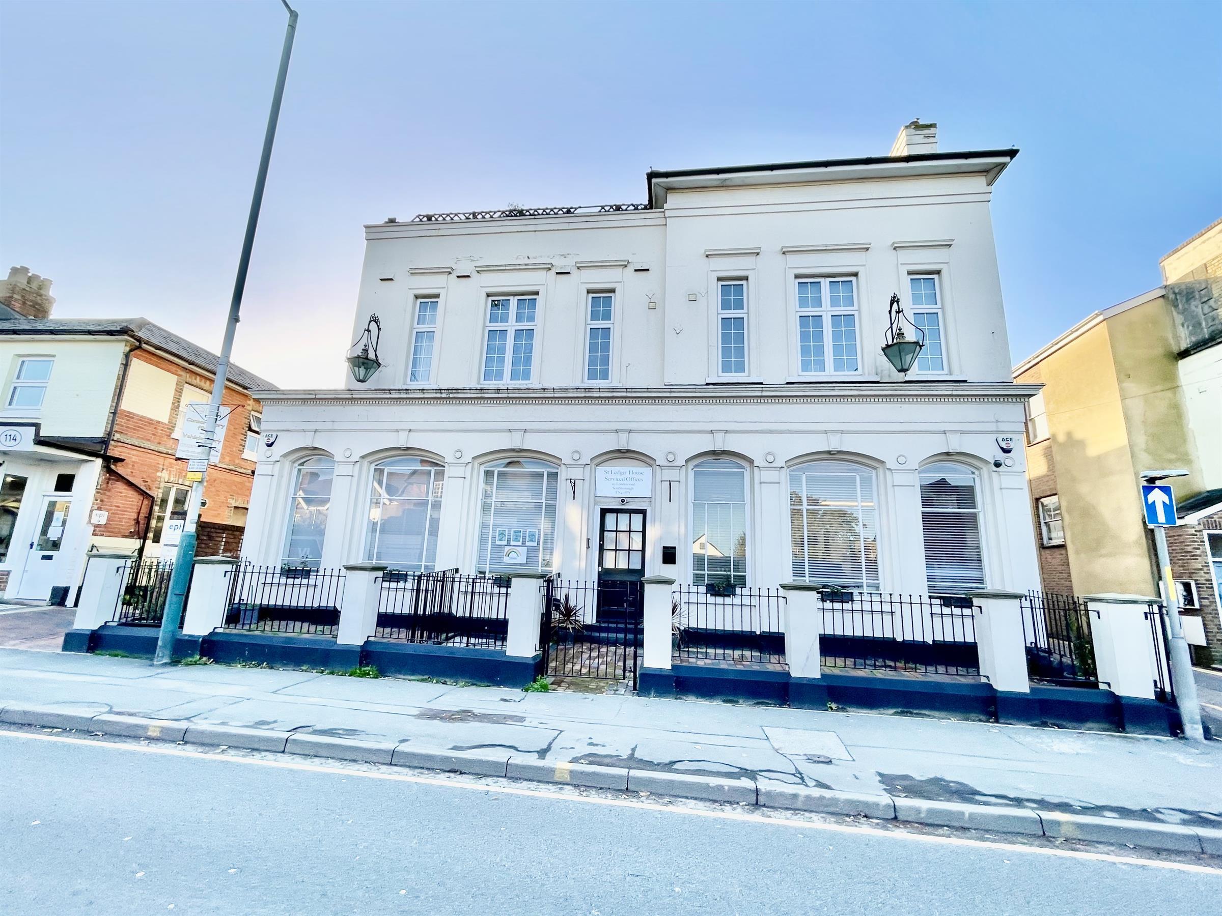 London Road, Southborough
