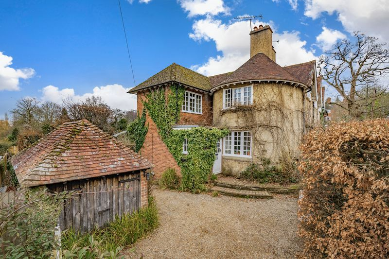Orchard Cottage, Ashurst, Tunbridge Wells