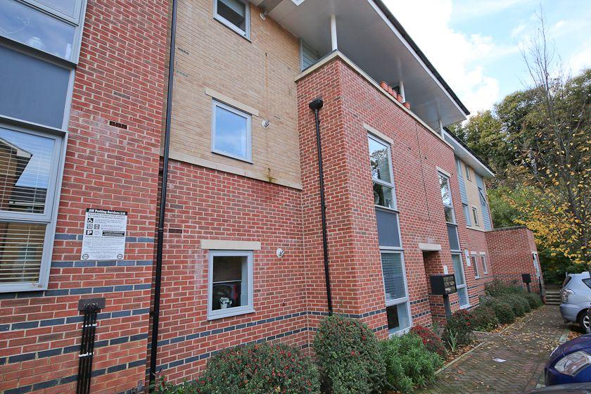 Apartment , Railway House, Jackwood Way, Tunbridge Wells