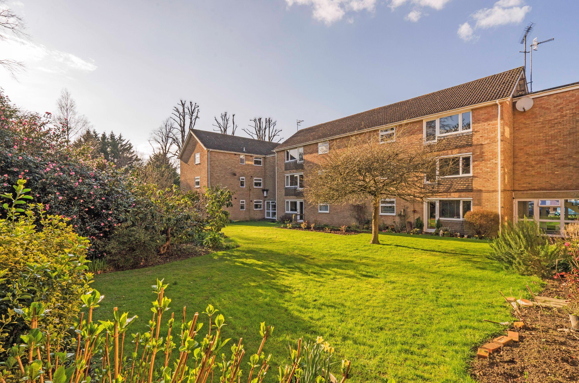 Southborough Court, Park Road, Southborough, Tunbridge Wells