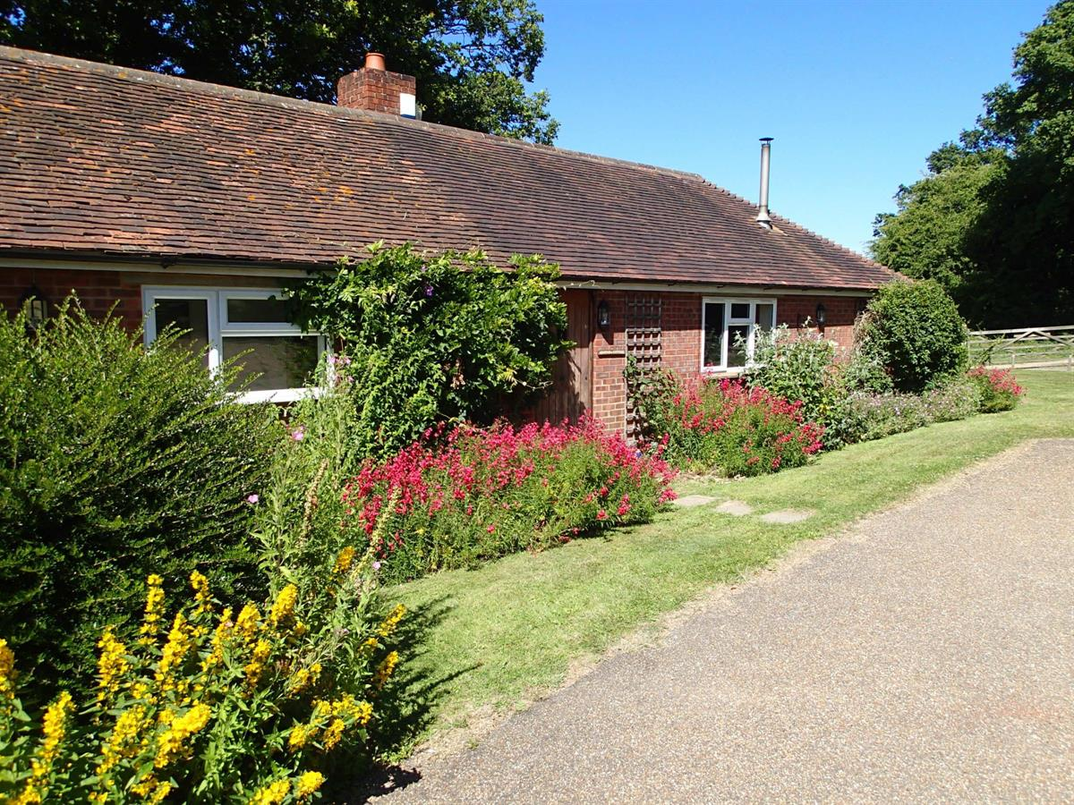 Kentview Cottage, Hartfield Road, Cowden, Edenbridge
